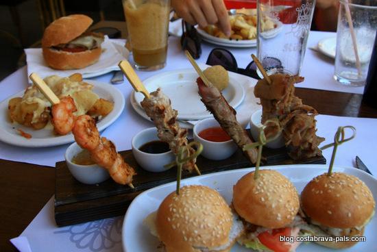 restaurant konig à gérone - Fête des fleurs de Gérone : profitez du Girona temps de Flors