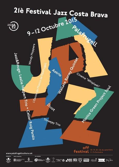 festival de jazz palafrugell costa brava 2015 1