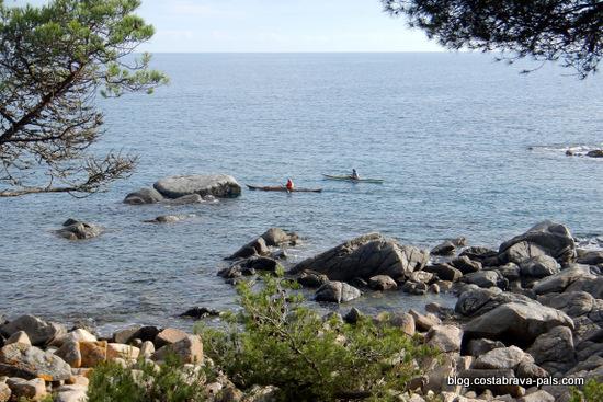 visiter les iles medes l'estartit costa brava (3)