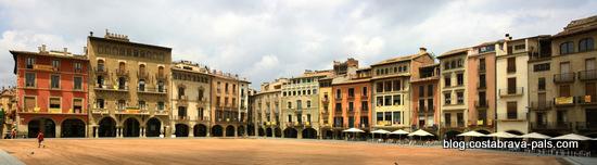 Vic en Catalogne - espagne (10)