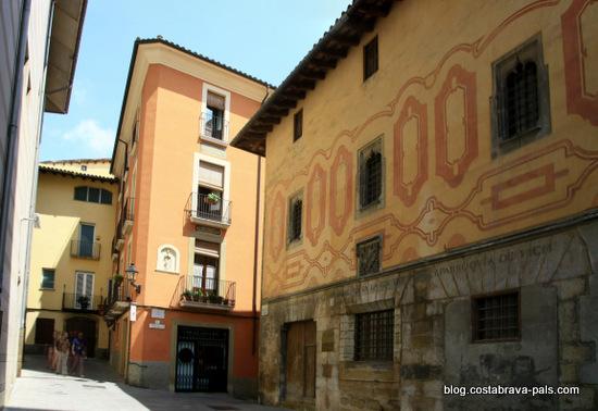 Vic en Catalogne - espagne (11)