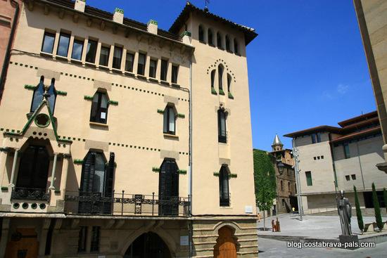 musée épiscopal de Vic