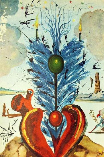 Felicitación de Navidad, 1968