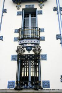 La maison bleue de Cadaques, casa Serinyana (3)