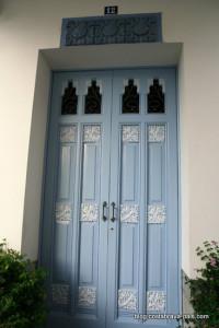 La maison bleue de Cadaques, casa Serinyana (5)