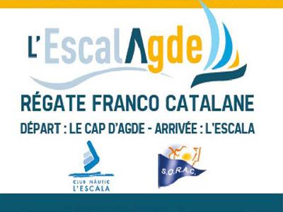 L'Escalagde 2016 affiche