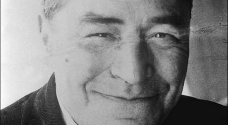 Josep Pla, grabd écrivain catalan, mort le 23 avril 1981