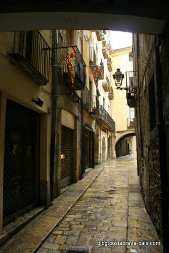 quartier juif de Gérone (3)