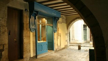 quartier juif de Gérone (4)