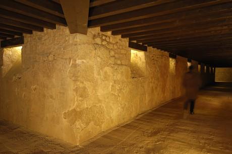 Musée d'Archéologie de Catalogne - empuries 2017