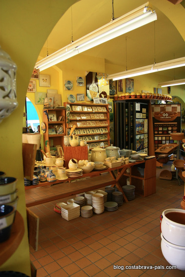 céramique de la Bisbal d'Emporda (4)