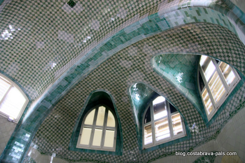l'hôpital de Sant Pau à Barcelone (19)