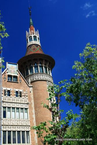musée Puig i Cadafalch - Casa de les Punxes (4)
