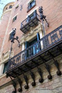 musée Puig i Cadafalch - Casa de les Punxes (7)