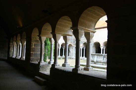 Monastère de Sant Pere de Rodes (8)