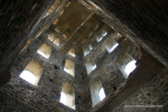 Monastère de Sant Pere de Rodes (9)