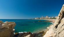 carte platja d'aro - playa de aro