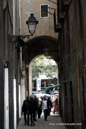 Barcelone dans l'ombre de Zafon