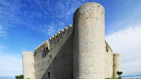 10 joyaux secrets sur la Costa Brava, chateau du montgri