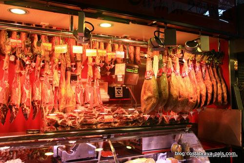 Visiter Barcelone autour du marché de la Boqueria (3)