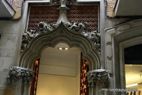 Visiter Barcelone autour du marché de la Boqueria (8)