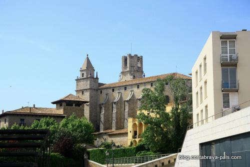 Visiter Torroella de Montgrí (4)
