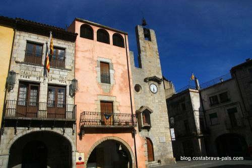 Visiter Torroella de Montgrí (5)