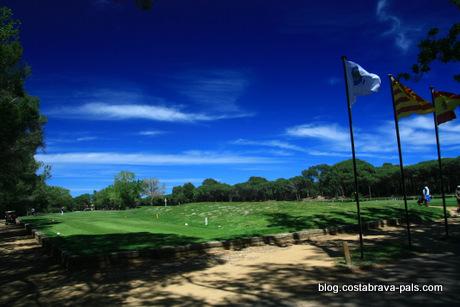 Que faire à Pals - golf Platja de Pals (4)