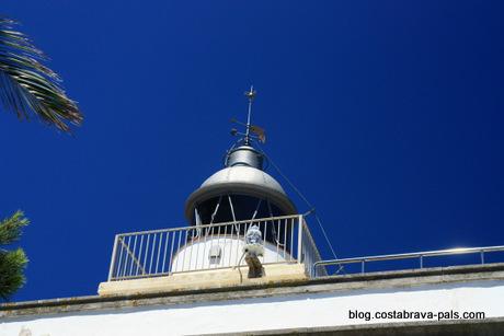 phare de Tossa de Mar espagne costa brava (16)