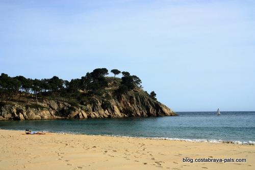 indiket plage de castell