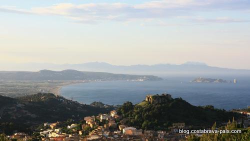 10 joyaux secrets sur la Costa Brava, Begur