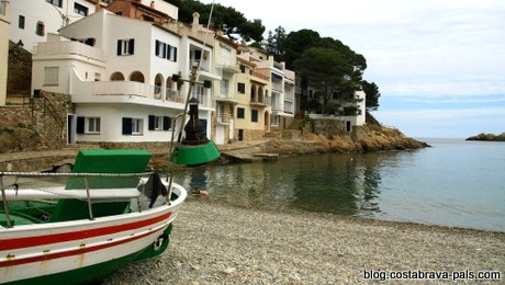 La pêche au lamparo, tradition de la Costa Brava