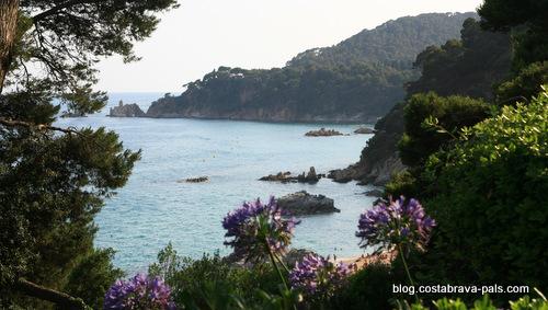 Que faire à Lloret de Mar Costa Brava en Espagne