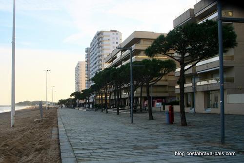 idées reçues sur la Costa Brava - Platja d'aro