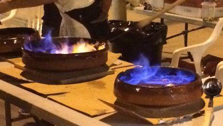 Le Cremat de Calella de Palafrugell