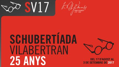 Schubertiade Vilabertran 2017