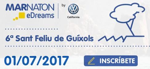 Marnaton Sant feliu de Guixols 2017