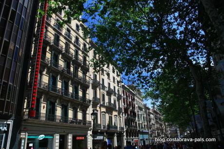 Découvrir Barcelone en 1 jour, bon plan, transports et monuments