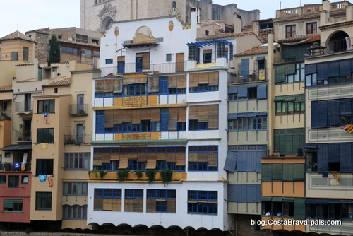 casa Maso - Itinéraire Rafael Maso, modernisme à Gérone