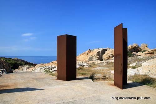 Tudela Cap de creus Catalogne