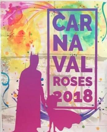 Carnaval Rosas 2018