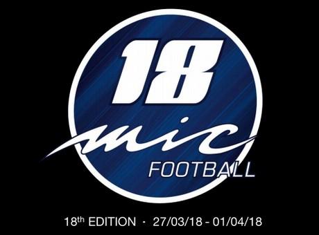 MIC Costa Brava 2018