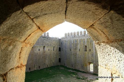 Castell de Montgri