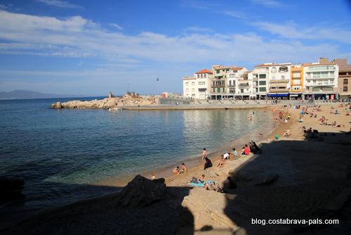 L escala en espagne super village pour des vacances sur la costa brava - Office de tourisme costa brava ...