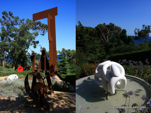 jardins du Cap Roig palafrugell