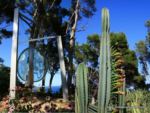 jardins du Cap Roig calella de Palafrugell