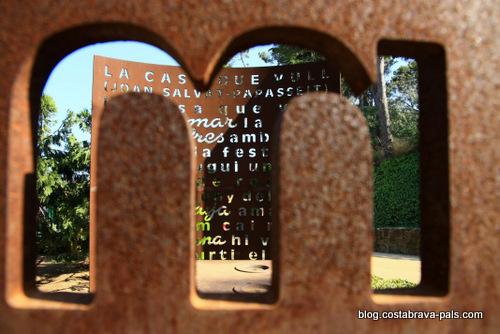 jardins du Cap Roig