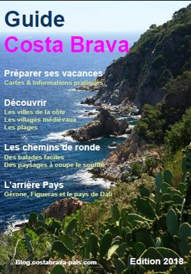 Guide Costa Brava PDF gratuit
