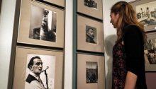 « Elles photographient Dali », l'exposition temporaire 2018 à Pubol.