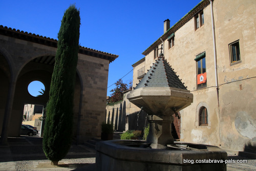 Castello d'Empuries